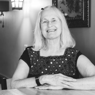 Kathy Redig Pastor
